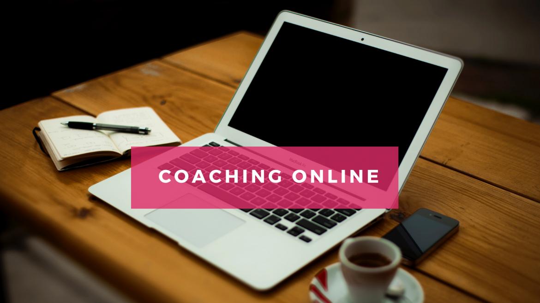 Coaching online? To proste i efektywne