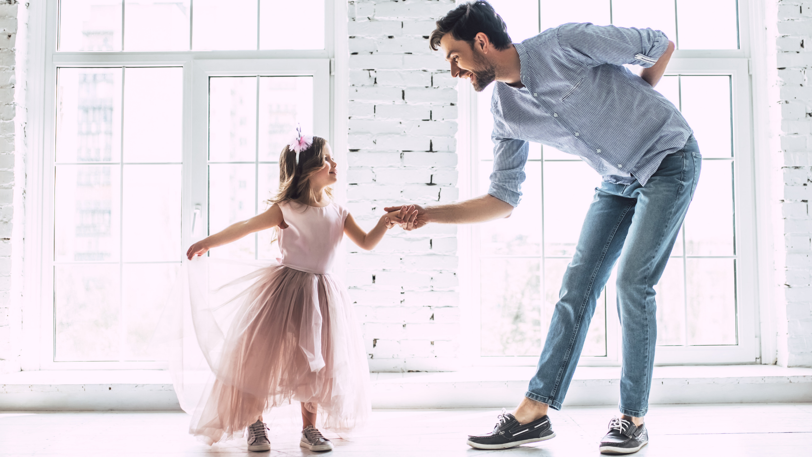 Co robić i czego nie umawiać z jednym tatą